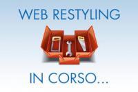 WEB RESTYLING